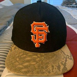 San Fran Baseball Hat